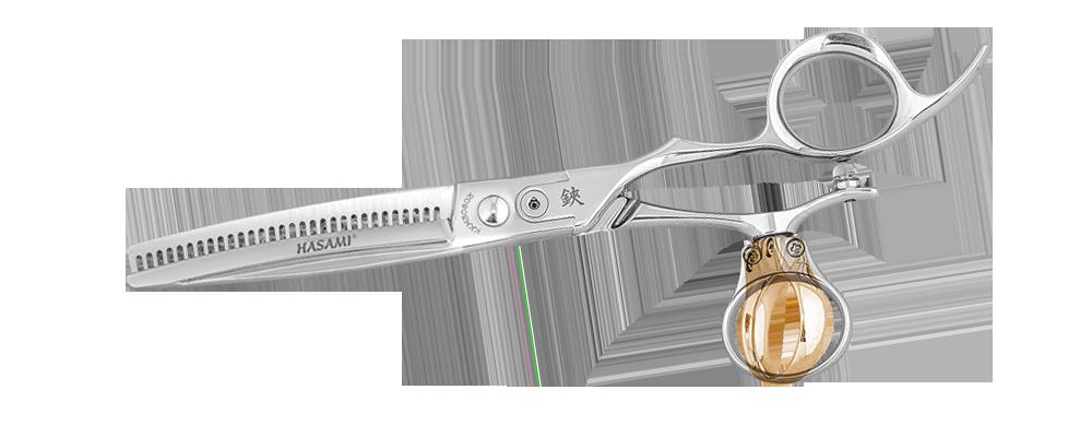Chameleon D-2D Mod japanische Modellierschere